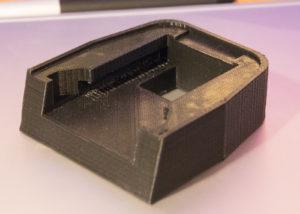 Milwakee Battery Holder - Print #4